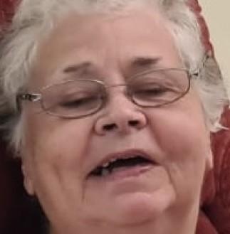 Susan Mary Smith