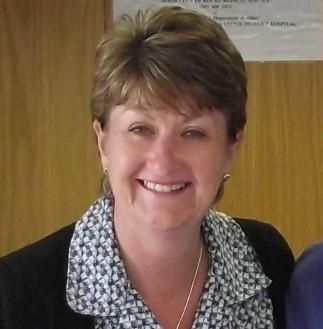 Sarah Jane Weeks